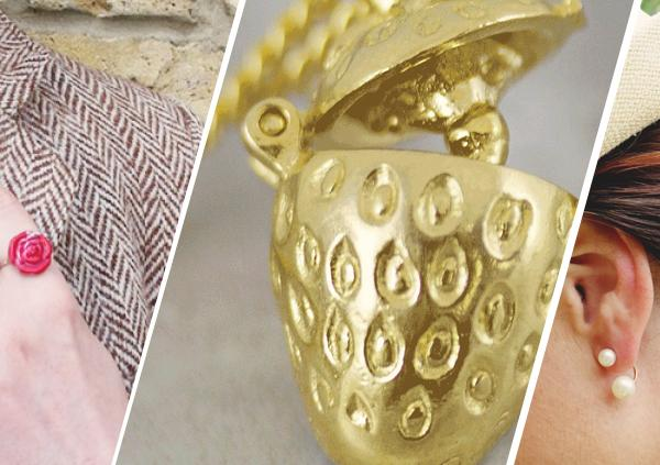 What to wear to Wimbledon: Quintessentially British Jewellery