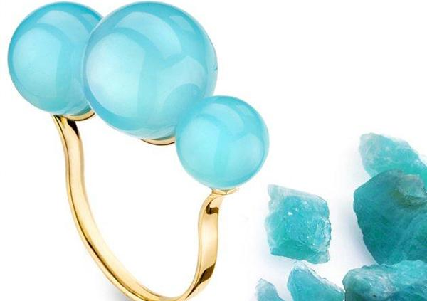 Chalcedony Meaning: The Gemstone Guide