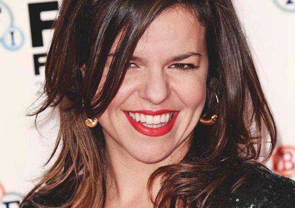 Meet Rising Film Director Corinna McFarlane