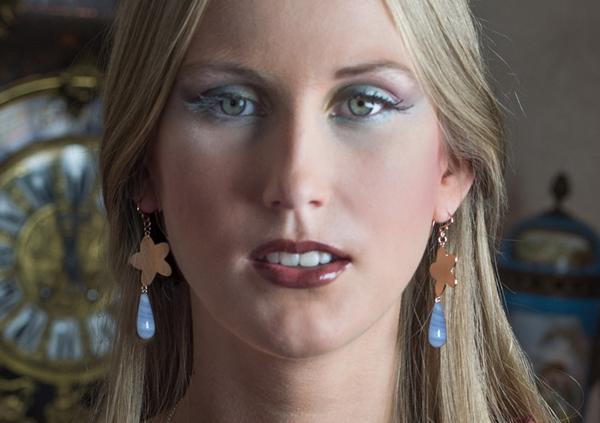 Meet Belgium Jewellery Designer: Marie-Bénédicte de Schryver