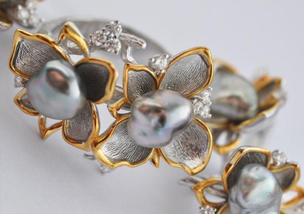 Meet Hong Kong brand: Chekotin Jewellery