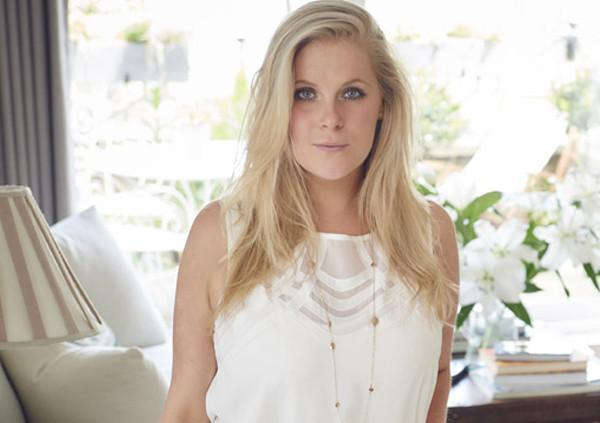 Meet London jewellery designer Georgina Boyce