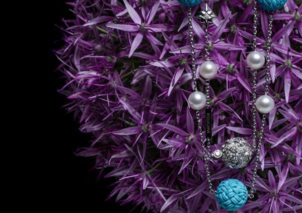 Introducing Swiss jewellery brand Roxalana