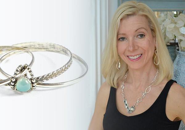 Meet American designer: Sandra Anne Designs