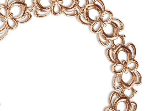 5 minutes with Texan jewellery designer: Amanda J Frazier