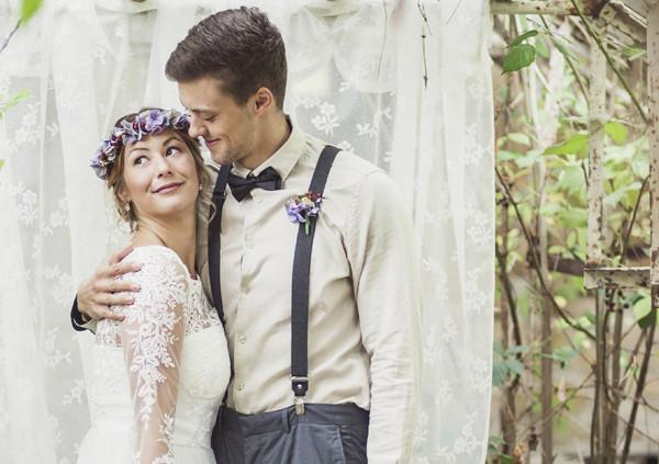 How To Match Your Bridal Jewellery To Your Wedding Theme