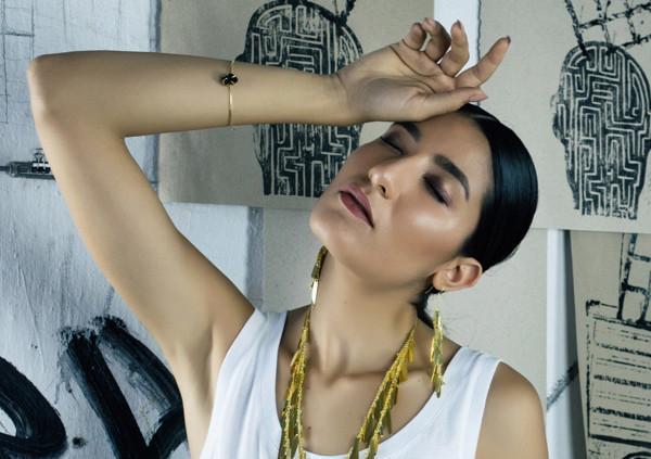 5 Minutes with Dubai jewellery brand: NUMA Collection