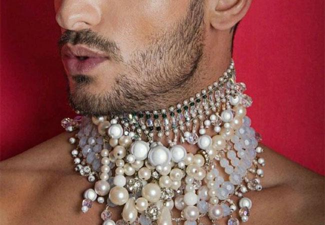 3 Reasons You Should Be Wearing Gender Neutral Jewellery