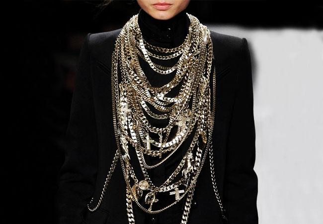Women Who Rock The Layered Look