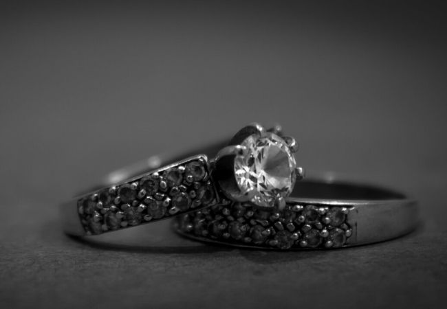 20 Fun Facts You Didn't Know About Engagement Rings