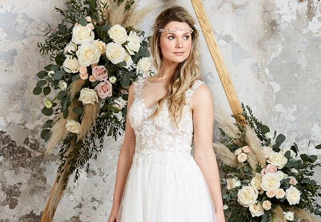 Top 10 Best Wedding Dress Shops in Leicester