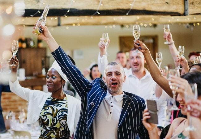 Top 10 Best Wedding Photographers in Leeds