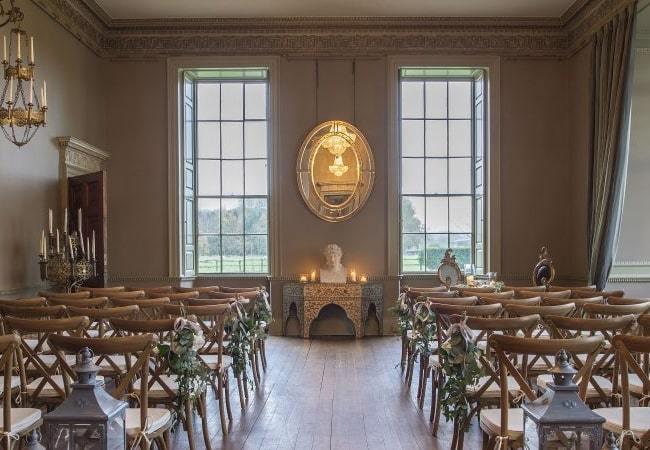 Top 10 Best Wedding Venues in Leeds