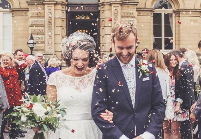 Top 10 Best Wedding Venues in Bradford