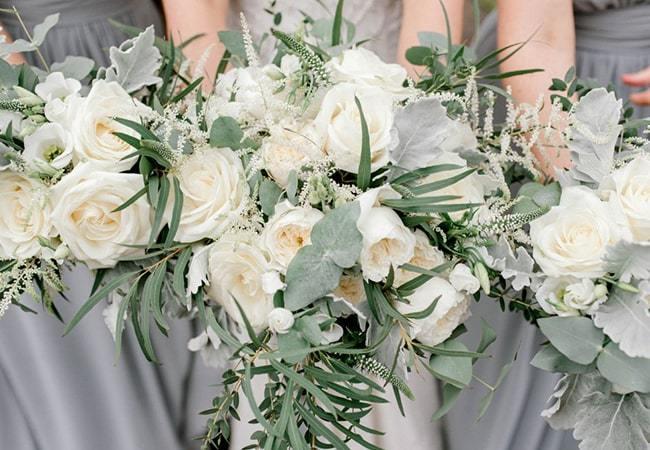 Top 10 Best Wedding Florists in Leeds