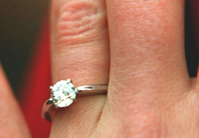 Sarah &  Jasper's Proposal Story