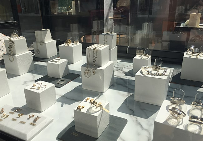 JewelStreet Take Covent Garden: Our Latest Pop-Up