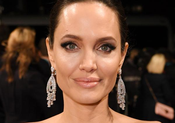 The Best Jewellery at the 2018 BAFTAs