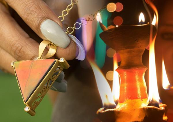 Festival Of Lights - Our Top Jewellery Picks