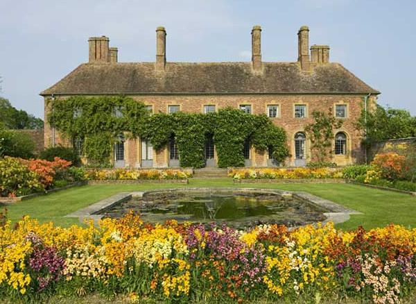 Gertrude Jekyll: The woman who made the world a more beautiful place