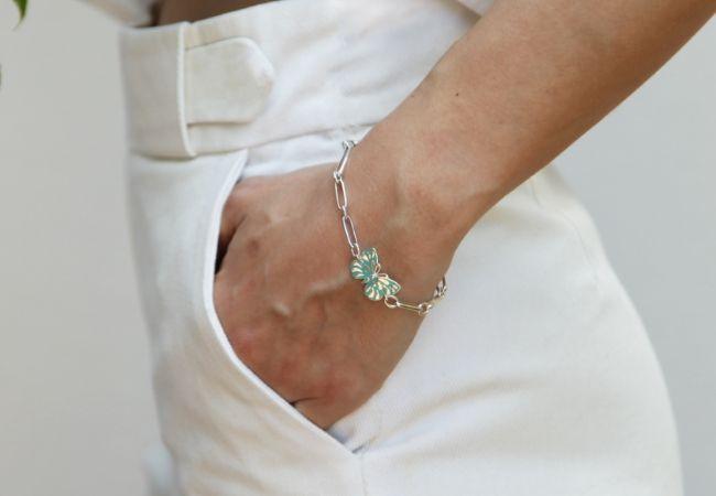 10 Pandora style charm bracelets for women