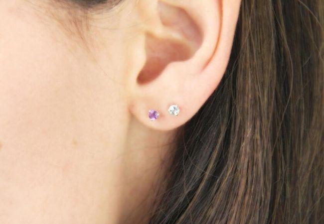 8 awesome aquamarine earrings