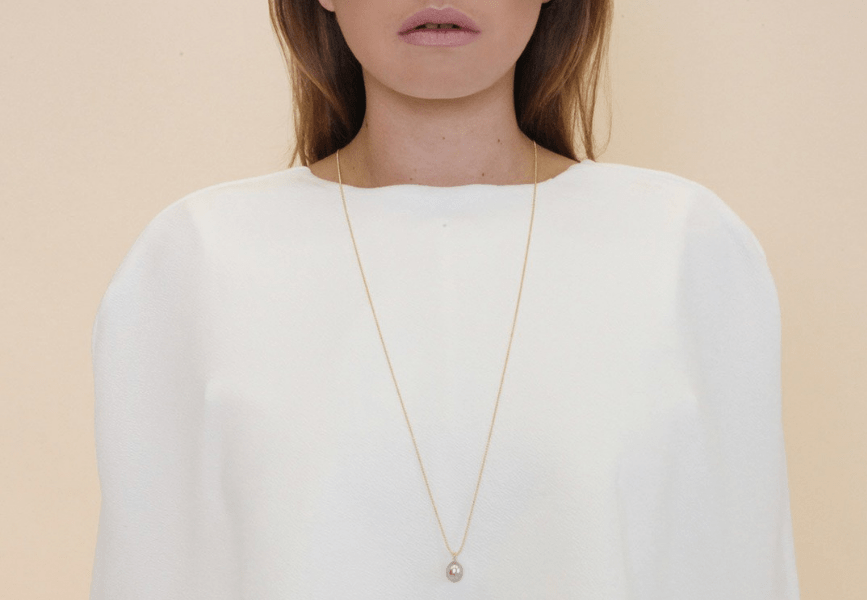 Jewellery to wear for an Interview