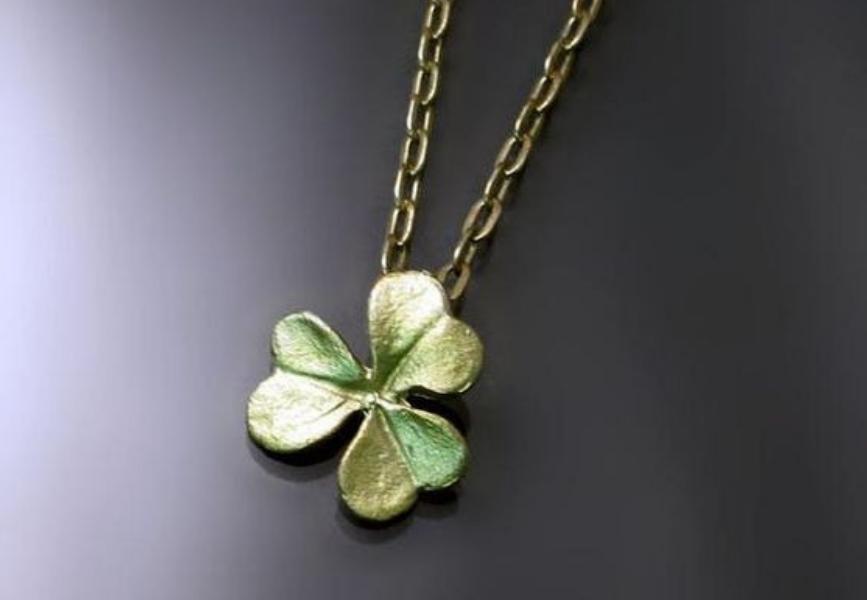 Celebrate St Patrick's Day With Irish-Themed Jewellery