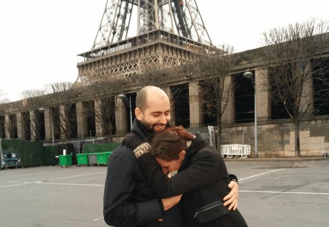 Natalie & Dean's Proposal Story
