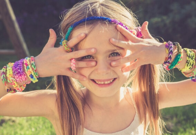 9 great jewellery pieces for children