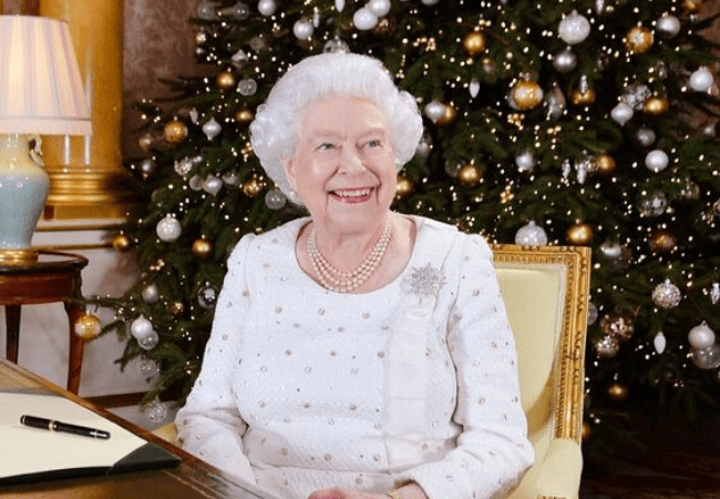 Revealed: The Royal Family's Christmas style secrets