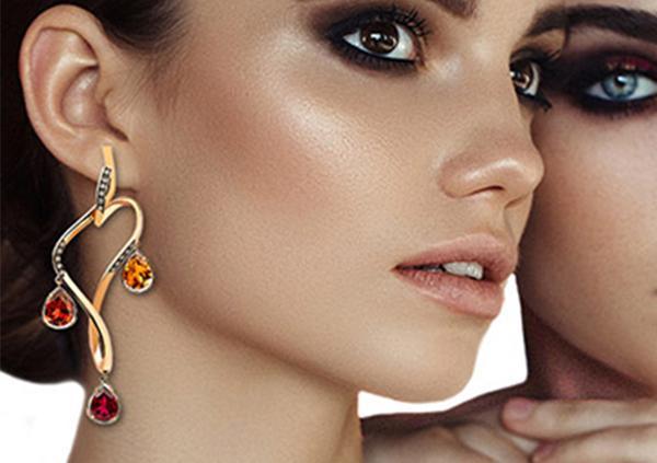 Meet Fine Jewellery Designer: Alexandra Itouna