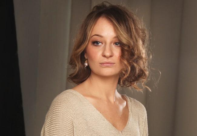 In conversation with gemstone jewellery designer Anna Berezina