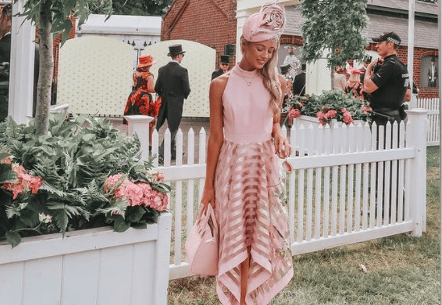The perfect jewellery for Royal Ascot