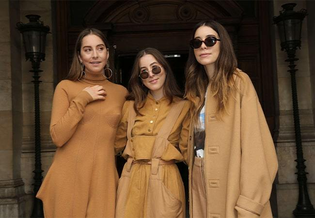 5 Autumn styling lessons to learn from HAIM