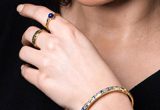 Give This Christmas With Charity Jewellery