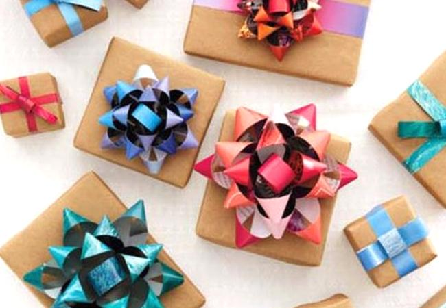 Why Gift Wrapping Makes For A Great Present
