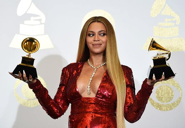 Beyoncé's most iconic jewellery looks