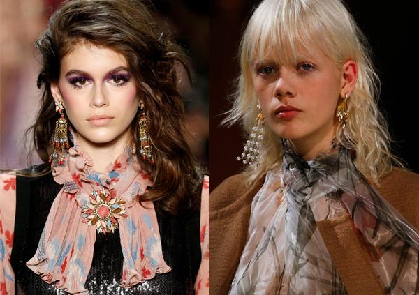 15 Chandelier Earrings That Make a Statement