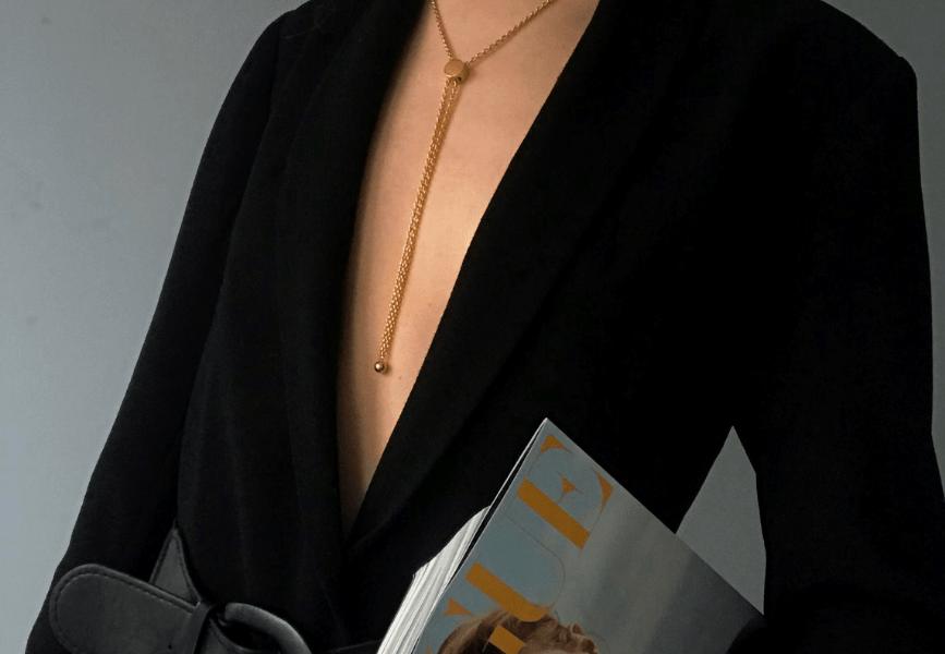 How to Power Dress like a Boss
