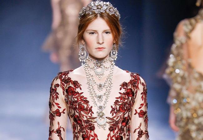 The High-Fashion History of Costume Jewellery