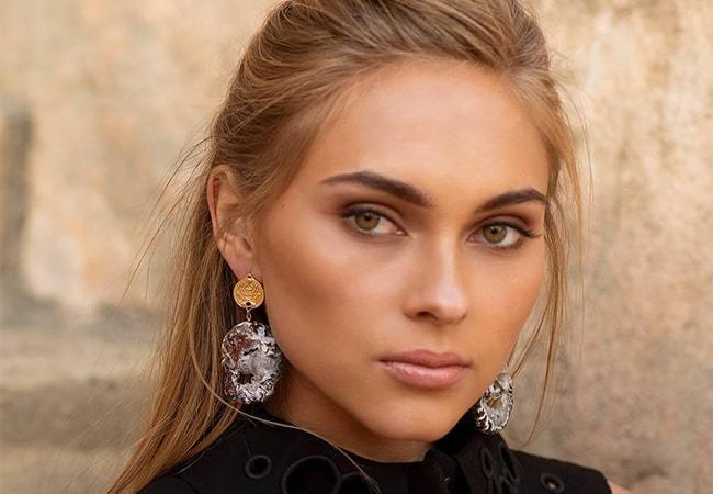 Be a Summer Goddess with Desert island jewellery