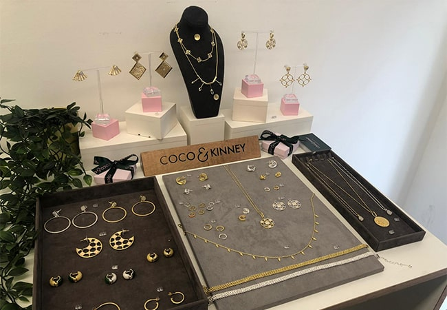 Day 2 at the JewelStreet Covent Garden Pop-Up