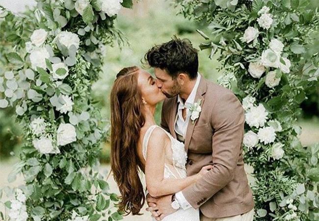 The 10 Best Wedding Florists in Bristol