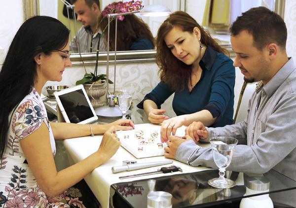 Meet Budapest-based brand: Affianced Jewellery