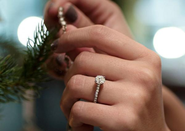 Christmas Eve Is The 'Most Popular Day To Get Engaged'