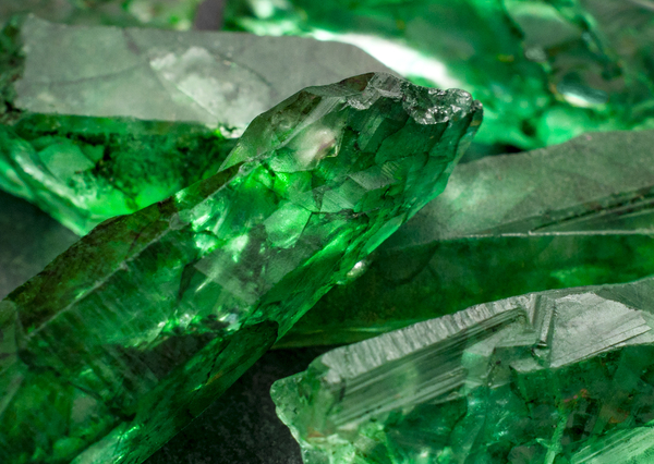 Test your Emerald Knowledge in our Emerald Quiz