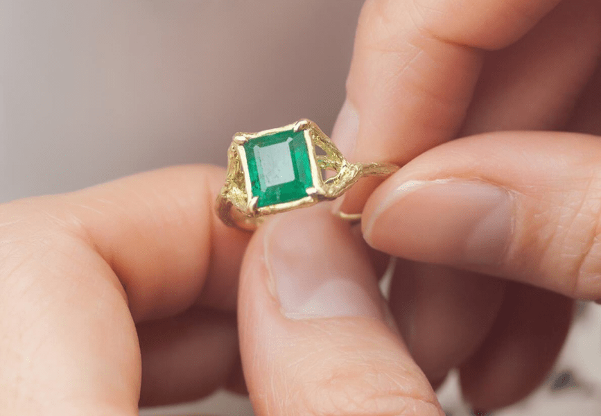 Discover The May Birthstone: Emerald