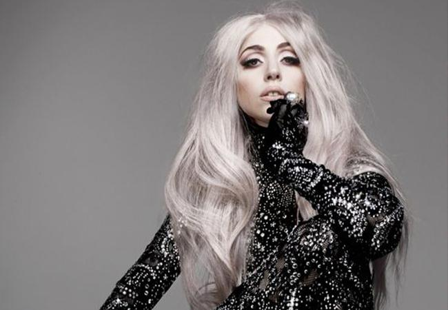 Gaga Ooh La La: Steal Lady Gaga's Iconic Style