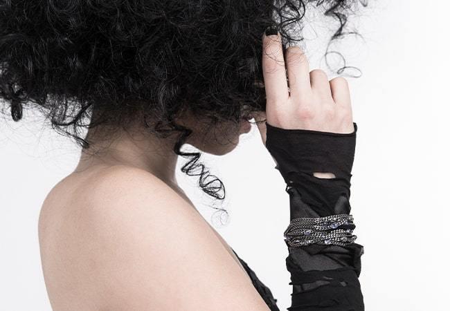 Meet Heidi Vornan and her unique rock-inspired jewellery